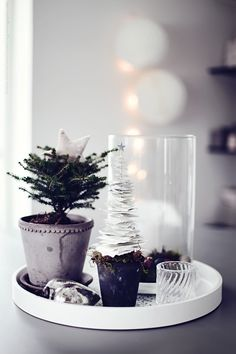 BEAUTIFUL CHRISTMAS DECORATION BY ANNA MALIN   79 ideas