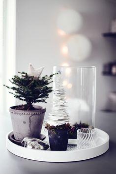 Beautiful Christmas Decoration by Anna Malin // Красива коледна декорация от Анна Малин   79 Ideas