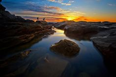 Landscape Photography by Sydney, Australia based photographer OaKy Isra.