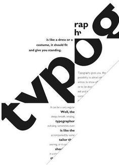 graphic design logo design experimental typography | Design | Pinterest