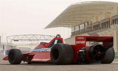Turbine F1