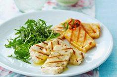 Кулинарный блог Ольги Лаврентьевой Lavrentieva's Kitchen / Сыр халлуми / Halloumi Cheese from Cyprus