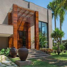 Arquitetura de Carlos Rossi ❤️ | @decoreinteriores