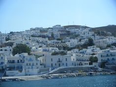 Greek Island 1