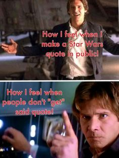 Han Solo #StarWarsDay