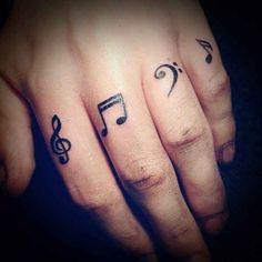 Llaves musicales