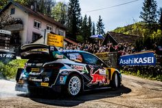 Millener: Fourmaux's WRC debut was Ogier-esque – DirtFish Ford Motorsport, Croatia, Racing, Car, Vehicles, Running, Automobile, Auto Racing, Autos