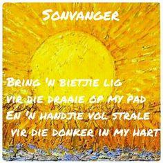 Sonvanger Valiant Swart