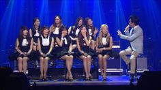 SNSD Girls Geenration Sketchbook 140314