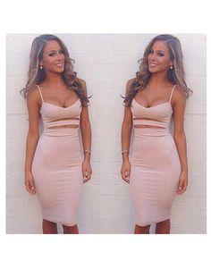 Trendy Provocateur Dress - 2 colors