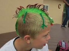 Swell Crazy Hair Days Crazy Hair And Hair Day On Pinterest Hairstyles For Men Maxibearus