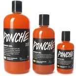 A festive new shower gel to help us celebrate the season! With the fruit punch scent of petigrain, buchu and davana oils, Ponche is a wonderfully fresh body wash for those who live in warm places year-round (lucky you!) and helps the rest of us wake up with a smile on dark winter mornings.