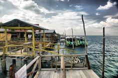 Thailand, Lanta island