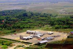Sewa fasilitas produksi awal (EPF) yang mampu menyumbang 40.000 barel per hari berakhir akhir tahun ini. Pemerintah belum memutuskan untuk memperpanjang sewanya