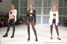 Moda y Tendencias en Buenos Aires : BAFWEEK DESFILE RICKY SARKANY OTOÑO INVIERNO 2013