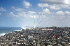 The Toll in Gaza and Israel, Day by Day - NYTimes.com