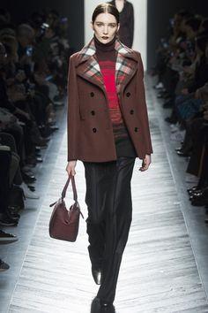 Bottega Veneta Fall 2016 Ready-to-Wear Fashion Show - Janice Alida