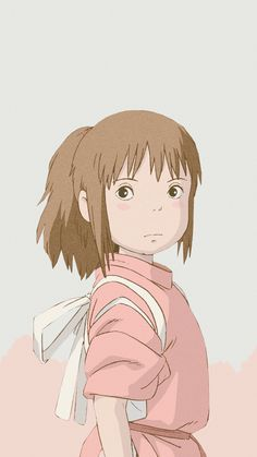 Randomness — worickhu: Spirited Away Phone wallpapers!...