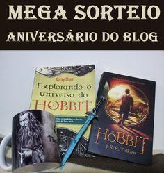 sorteio hobbit