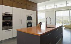 446663 interer dom kuxnya bytovaya texnika nozhi 1680x1050 www.GdeFon.ru  Modern kitchen design ideas