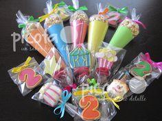 Circus Party!!!  Palomitas, brochetas, bombones y galletas  ventas@picota.com.mx