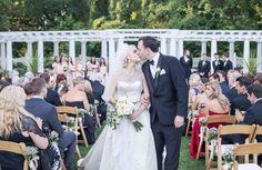 One of our beautiful bride. #justgotmarried #wedding #weddingdress #weddinggown #bride #bridaldress #bridalfashion #beverlyhills