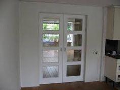Afbeeldingsresultaat voor schuifdeuren woonkamer