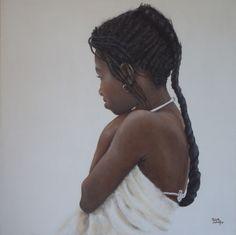 Deep Quiet Judith, Schaefer, Dreadlocks, Hair Styles, Deep, Beauty, Beautiful, Art, Hair Plait Styles