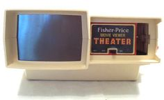 Nostalgia Manila - cartoons, tv shows, videos, retro pop culture: Movie Viewer! Your first movie viewing toy. Early 90s Toys, Retro Pop, 80s Kids, Do You Remember, Old Toys, Fisher Price, Childhood Memories, Growing Up, Pop Culture