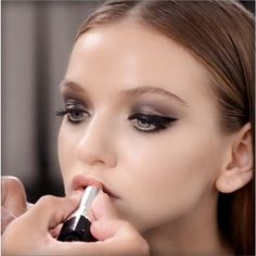 Dior Backstage Makeup - Diorshow
