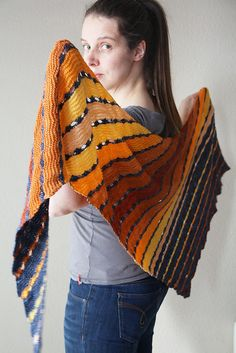 Ravelry: The Joker and the Thief pattern by Melanie Berg
