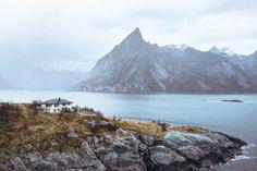 notwo:Lofoten, Norway