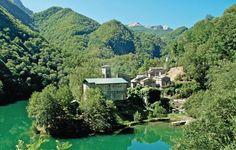 Ferienhaus 2809437 in Isola Santa, Toskana für 4 Personen geeignet - einfach & sicher jetzt online buchen!