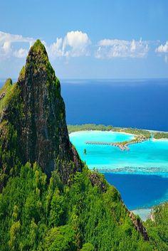 Beautiful St Lucia