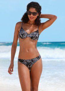 Bikinis in top angesagten Designs