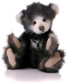 Charlie Bears Fuddy.