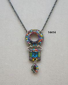 Firefly/Necklace $86