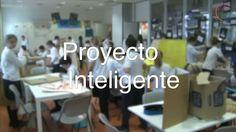 Proyectos sobre Inteligencias Múltiples llevado al aula con alumnos de Primaria en el colegio Montserrat de Barcelona #Proyectointeligente #think.1tv #colemontse