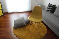 """Ecco a voi la mia nuova sedia di """"La sedia di Design"""" – La casa di Valeria"""