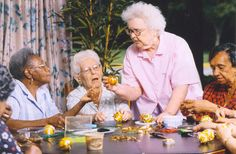 Social Activity and Cognitive Functioning Over Time.  Pinned by ottoolkit.com your source for geriatric OT resources.