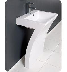 Please Distribute This Small Bathroom Pedestal Sinks Image To Your Mates,  Family Through Google Plus