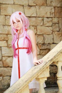 罪惡王冠 Inori - poodleyuen(璧璧) Inori Yuzuriha Cosplay Photo - Cure WorldCosplay
