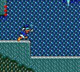 Sega, Game Gear, Lucky Dime Caper Starring Donald Duck, El gran bosque americano.