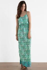 $48 Palm Springs Printed Maxi Dress