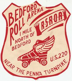 Bedford Roll Arena (Bedford, PA)