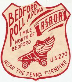 Bedford Roll Arena - Bedford