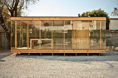 Residência de Madeira / S-AR stacion-ARquitectura