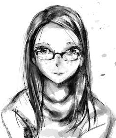 Yuuko- Katawa Shoujo