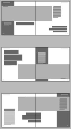 Magazine Block Composition Layout 2 by JesseRayus on DeviantArt - This would be . - Magazine Block Composition Layout 2 by JesseRayus on DeviantArt – This would be really cool for l - Design Portfolio Layout, Layout Design Inspiration, Portfolio D'architecture, Mise En Page Portfolio, Page Layout Design, Magazine Layout Design, Graphic Design Layouts, Magazine Layouts, Architectural Portfolio Design