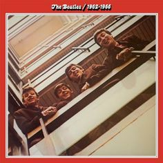 The Beatles ::: The Red Album